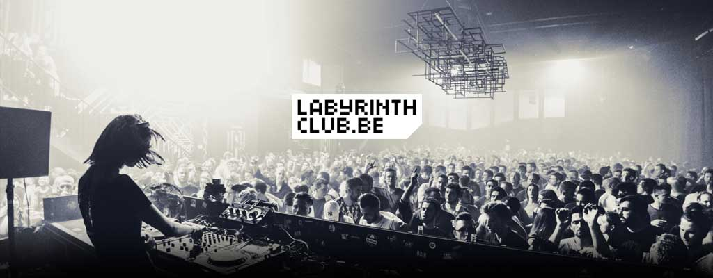 Labyrinth Club