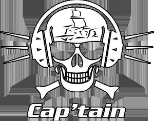 Cap'tain
