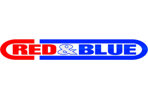 Red&Blue gay events
