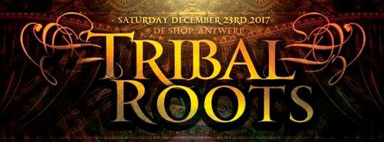 Tribal Roots | De Shop - 23/12/2017