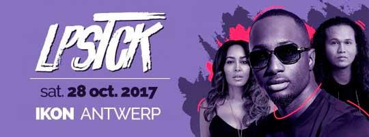 LPSTCK | IKON - 28/10/2017