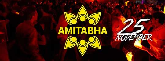 AMITABHA-Party - 10 Years | 102 Club - 25/11/2017