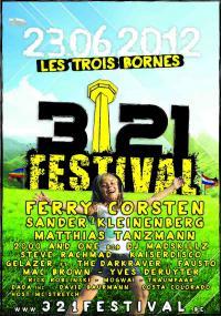321 Festival : 321 Festival 2012 - 23/06/2012