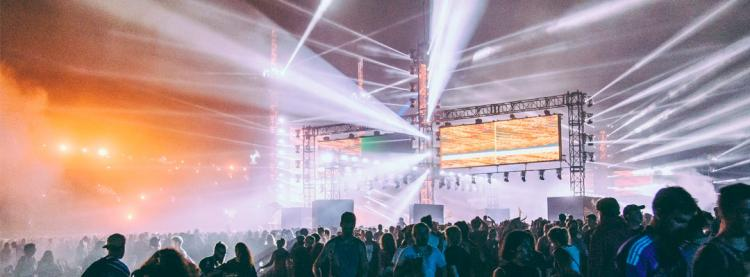 Dour Festival : Dour Festival 2017 - 12/07/2017