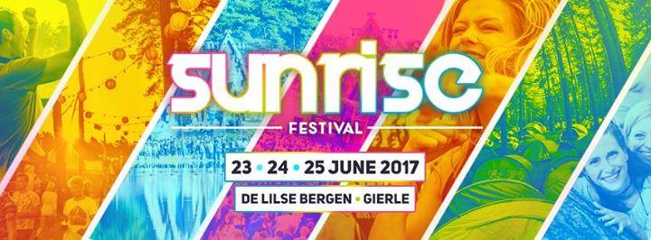 Sunrise Festival : Sunrise Festival 2017 - 23/06/2017
