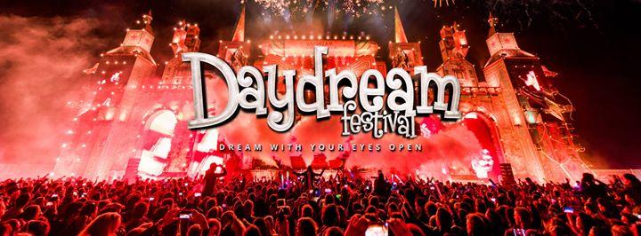 Daydream Festival : Daydream Festival 2017 - Dream with your eyes open - 07/04/2017