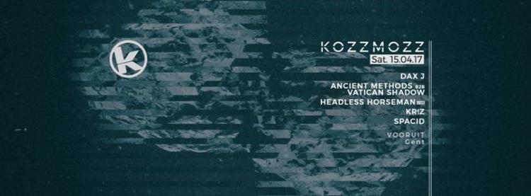 Kozzmozz : Kozzmozz: The Expanse - 15/04/2017