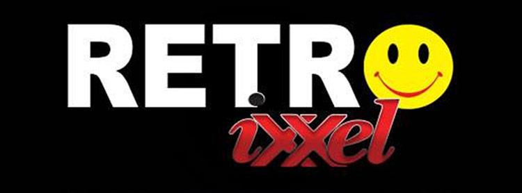 Retro - iXXel Edition - 24/05/2017 | Lotto Mons Club