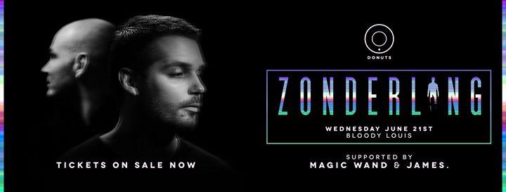 ZONDERLING - 21/06/2017 | Bloody Louis