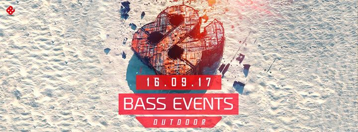 Bassevents : Bass Events Outdoor - 16/09/2017
