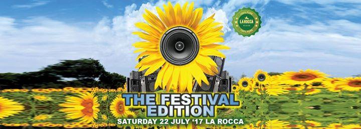 100 % pure festival-  part one - 22/07/2017 | La Rocca