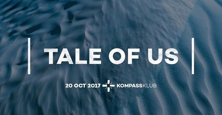 Tale Of Us - 3 hour set - 20/10/2017 | Kompass