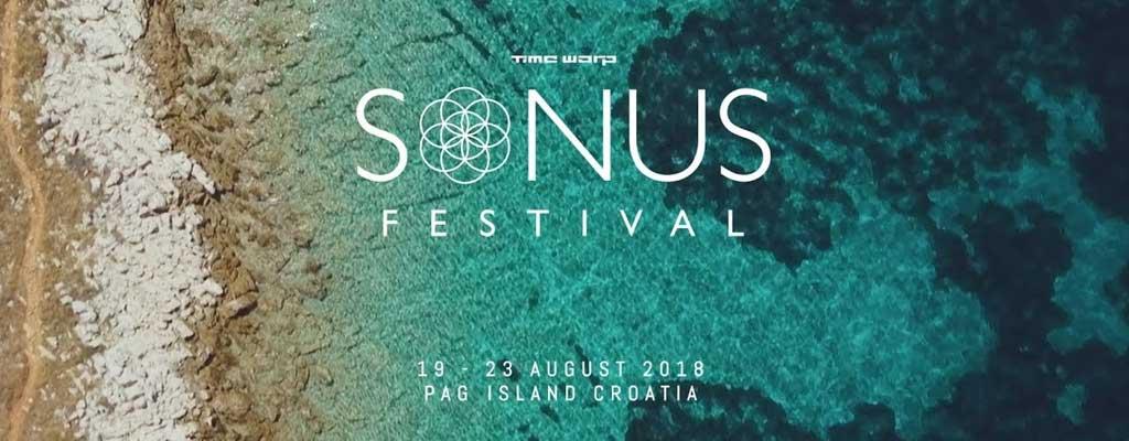 soirée Sonus Festival 2018