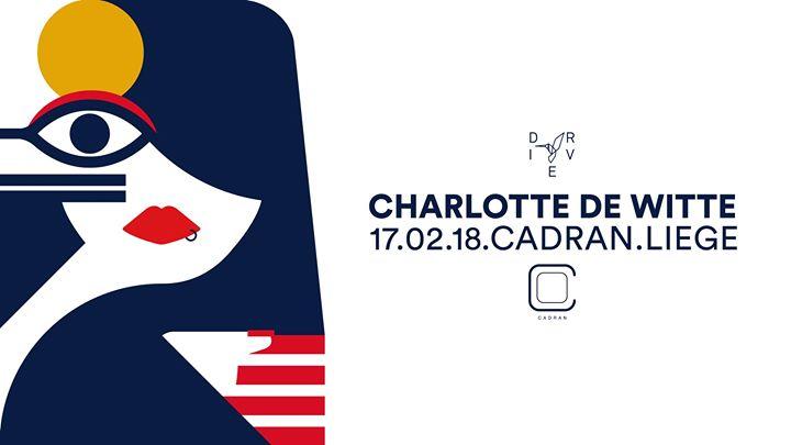 party Drive presents Charlotte de Witte