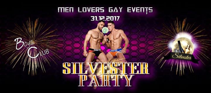 Silvester sex party