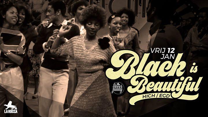 party Black=Beautiful