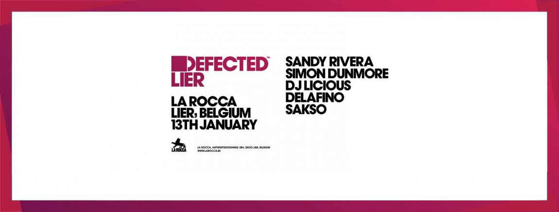 party Defected