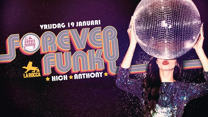 party Forever Funky