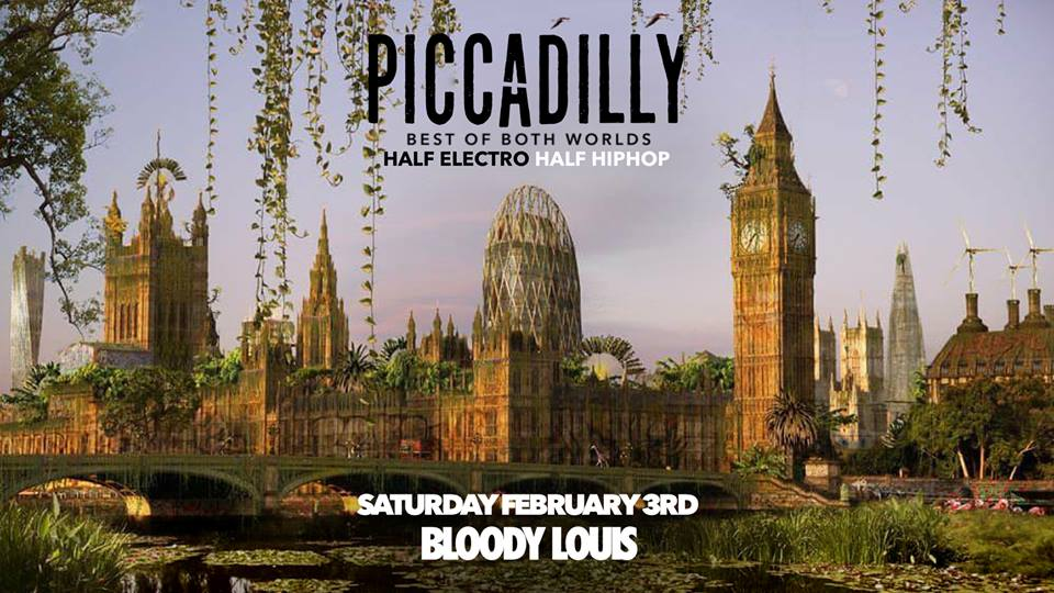 party PICCADILLY