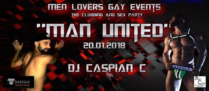 soirée MLGE Man United
