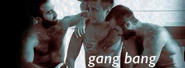 party GANG BANG Afternoon