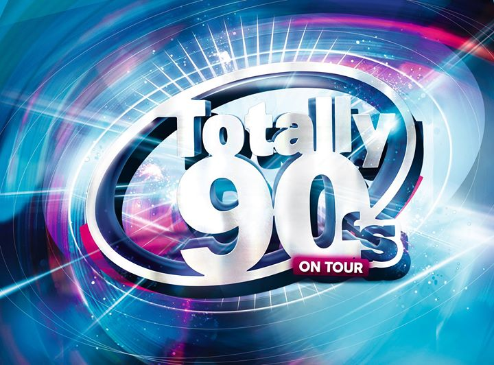 party Totally 90's - Deinze