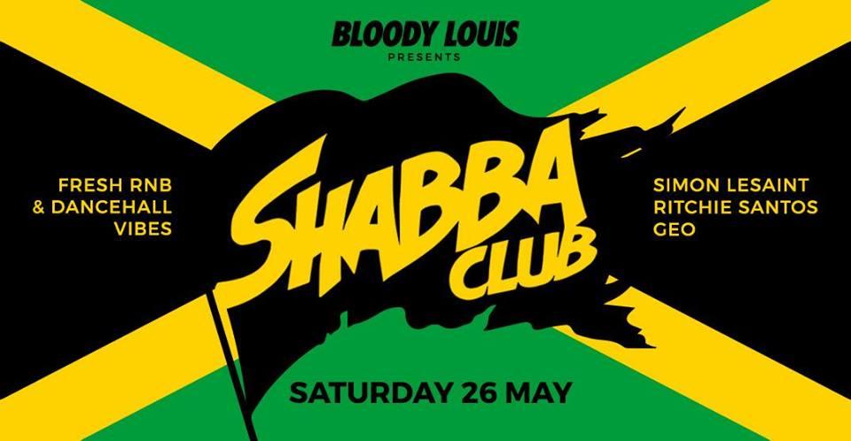 party SHABBA CLUB
