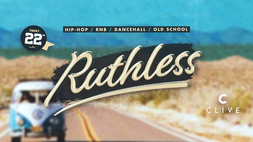party Ruthless Concept