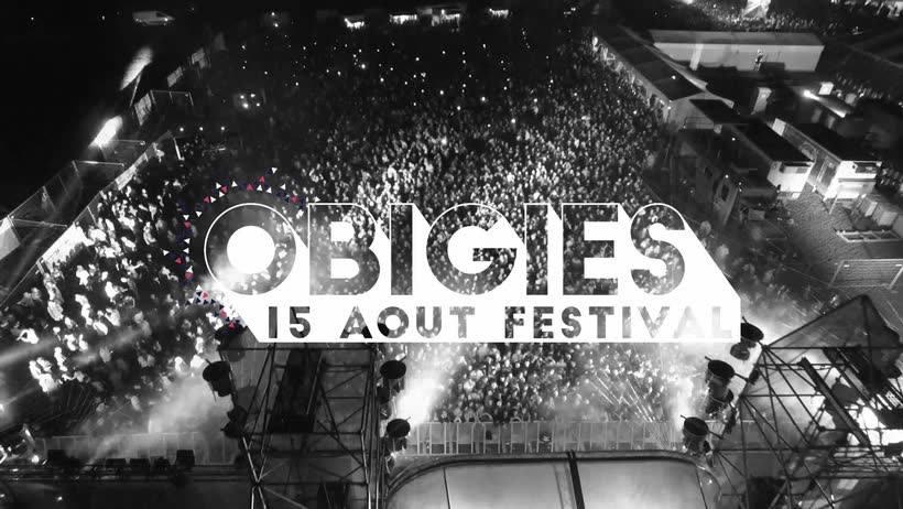 party Obigies Festival 2018 - Day 2