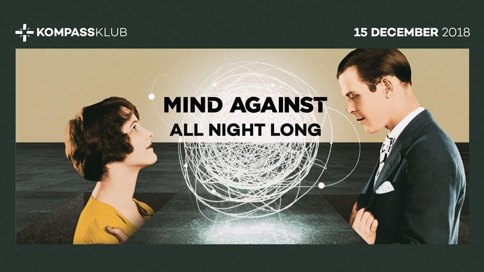 party Mind Against