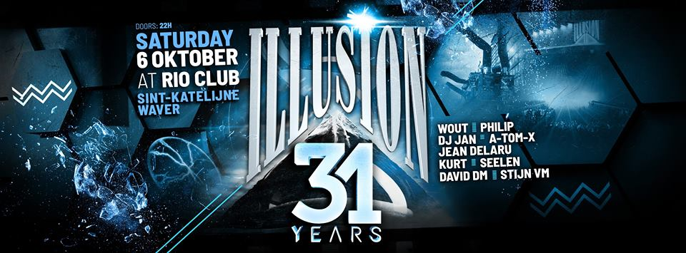 party 31 Years Illusion