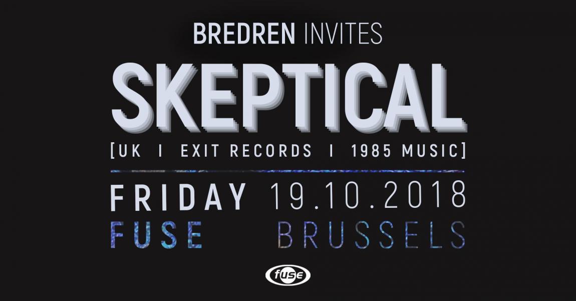 soirée Bredren Invites Skeptical