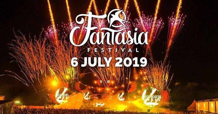 soirée Fantasia Festival 2019
