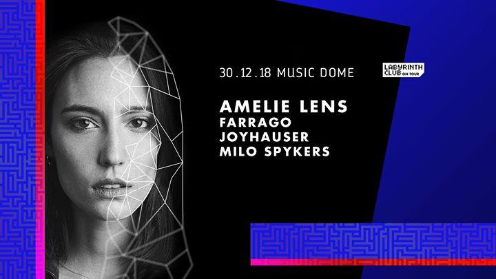 party Amelie Lens