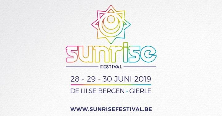 party Sunrise Festival 2019