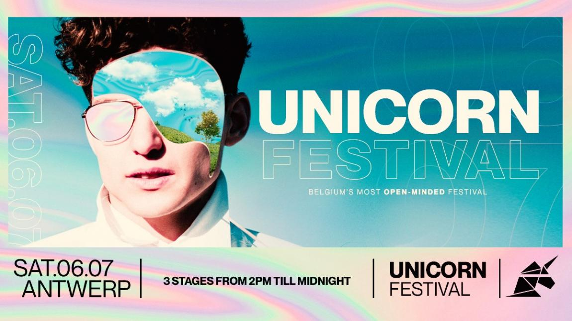 party Unicorn Festival 2019