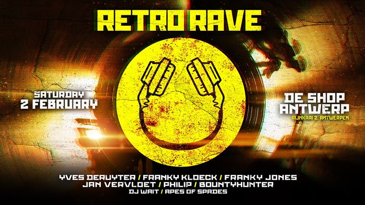party Retro Rave