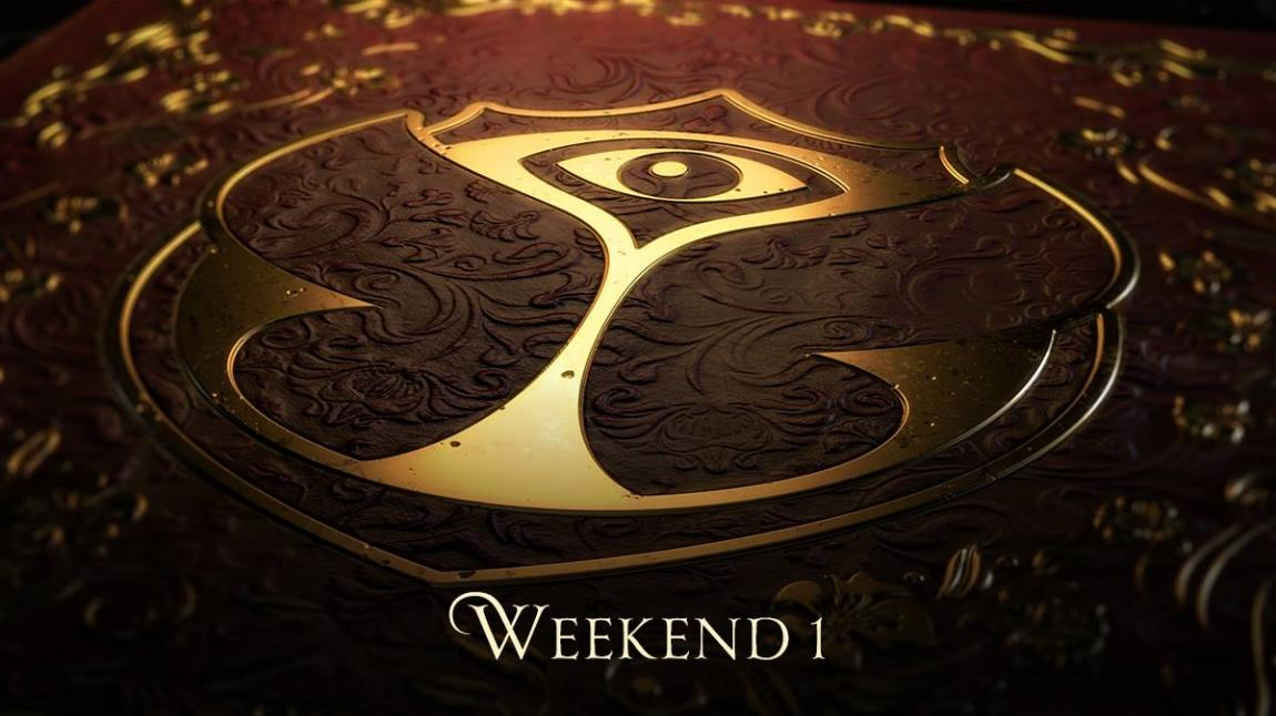 party Tomorrowland 2019 - Weekend 1