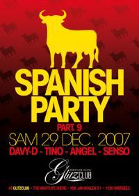 flyers en espagnol