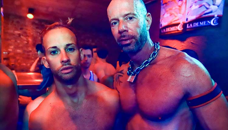 La Demence - Pride Party Weekend - Opening