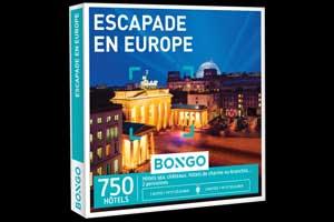 Hotel Europe - 2p