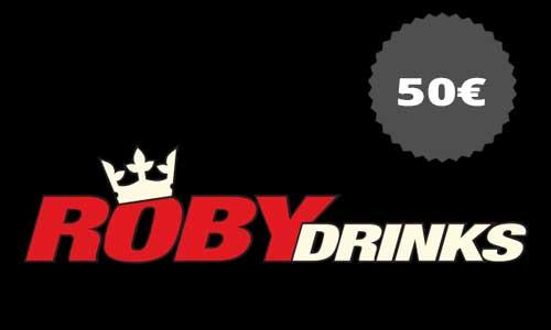 50€ free drinks