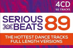 Serious Beats #89